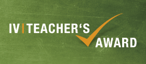 IV-Teacher´s Award